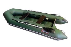 Фото лодки Хантер 320 ЛН