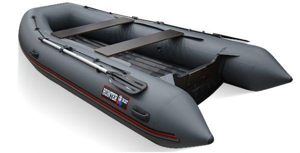 Фото лодки Хантер 360 А