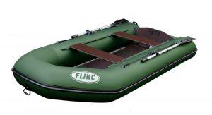 Фото лодки Флинк (Flinc) FT340K надувная