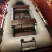 Фото лодки Хантер 300 ЛТ