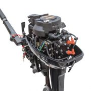 Фото мотора Гладиатор (GLADIATOR) G9.9FHS (9,9 л.с., 2 такта)