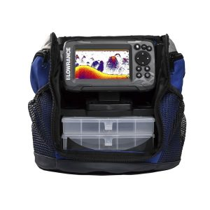Фото эхолота Lowrance HOOK2-4X All Season Pack (EU)