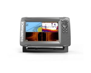 Фото эхолота Lowrance HOOK2-7 TripleShot US Coastal/ROW