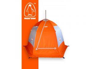 Фото Зимняя палатка Пингвин 4 (1-сл.)