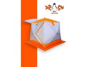 Фото Всесезонная палатка Пингвин Призма Шелтерс Премиум (1-сл.)