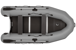 Фото лодки Фрегат 330 Pro