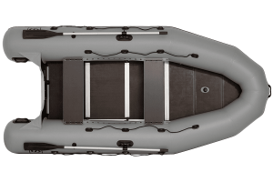 Фото лодки Фрегат 370 Pro