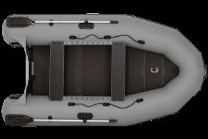 Фото лодки Фрегат 310 Pro