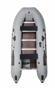 Фото лодки Навигатор 320 Оптима Plus