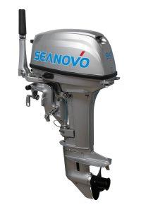 Лодочный мотор Seanovo SN9,9FHS Enduro (9,9 л.с., 2 такта)