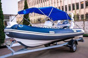 Фото Лодка Риб Stormline Ocean Drive Extra 500