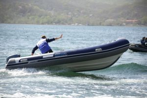 Фото Лодка Риб Stormline Standard 500 (no console)