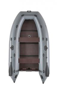 Фото лодки Пиранья 330 Q5 SL слань-книжка